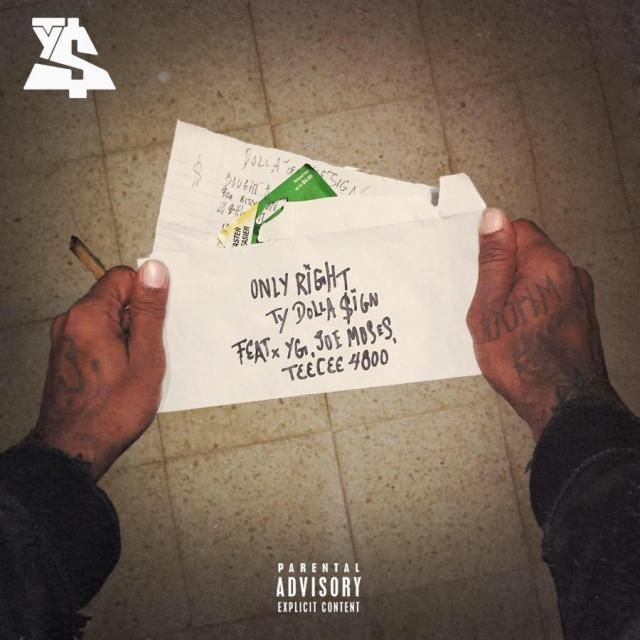 Ty-Dolla-Sign-Only-Right-mp3-download