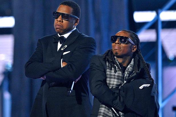 1226769-Jay-Z-Lil-Wayne-51-Annual-Grammys-617x409