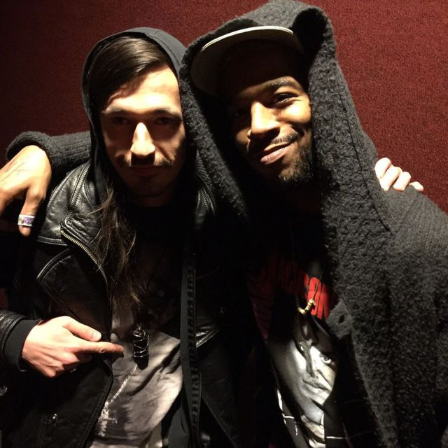 Kid Cudi Takes Fans Out to Star Wars.jpg